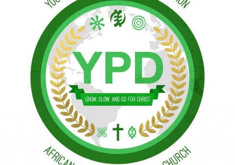 YPD Logo 2021